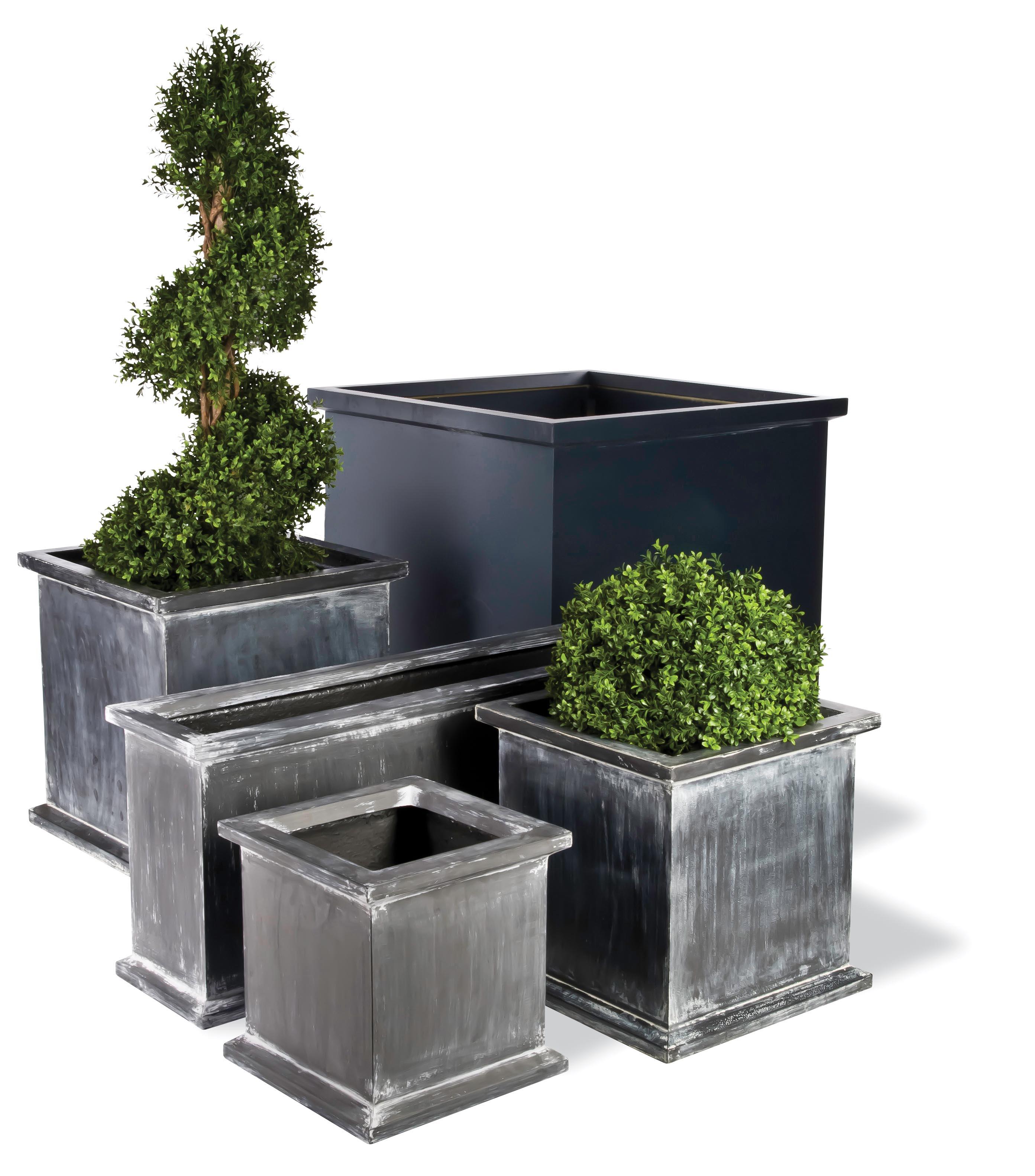 Planters: Grosvenor Planter