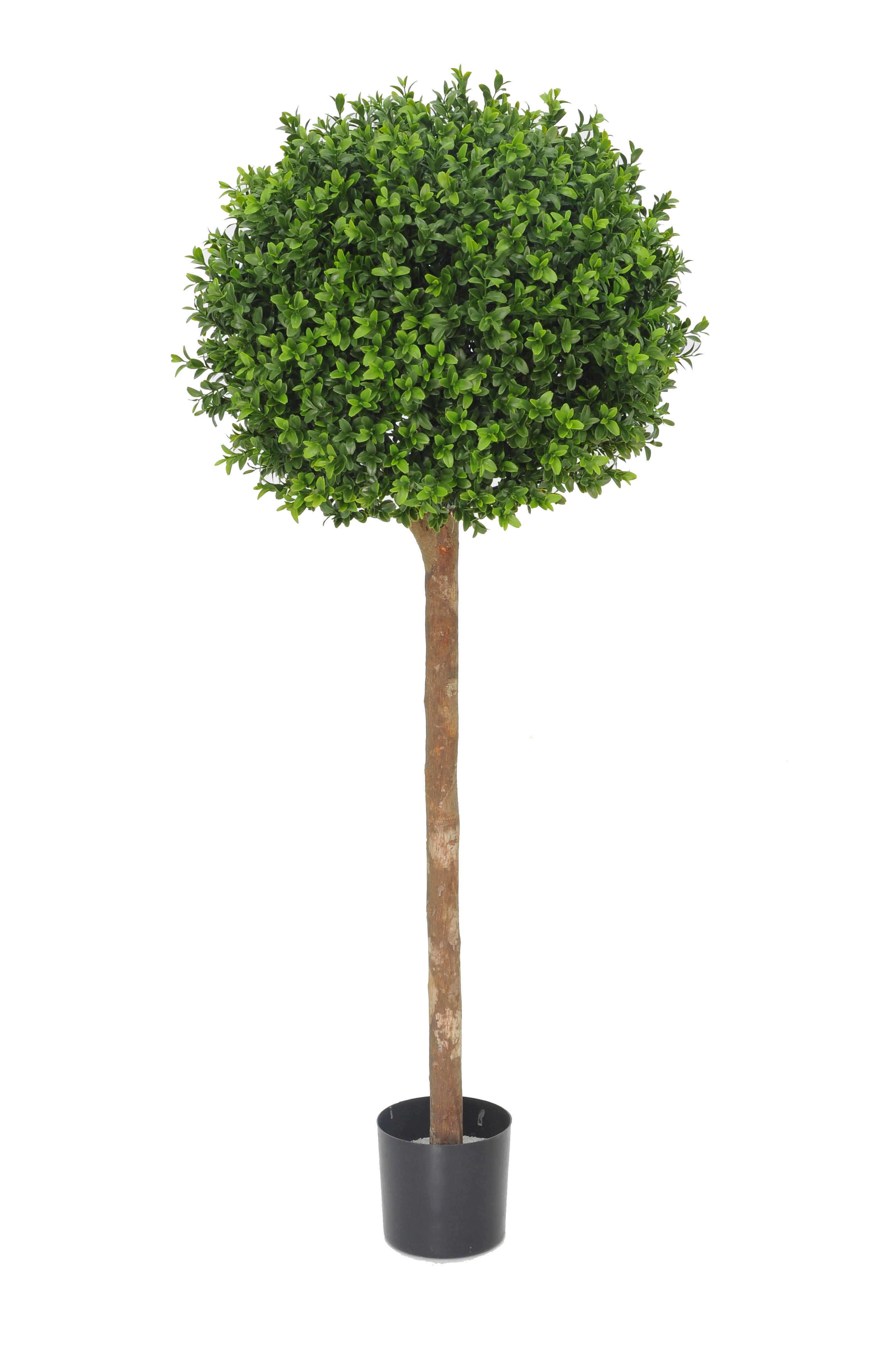 Artificial Box Ball Tree